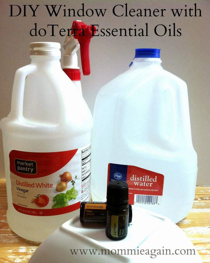 Everything Natural Essential Oils