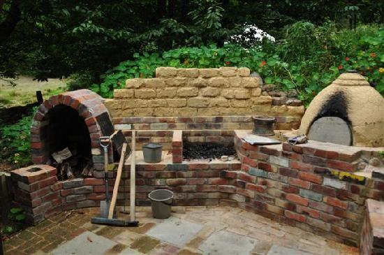 Okuti Garden Kitchen Dream Home Pinterest Gardens Kitchen And Rs