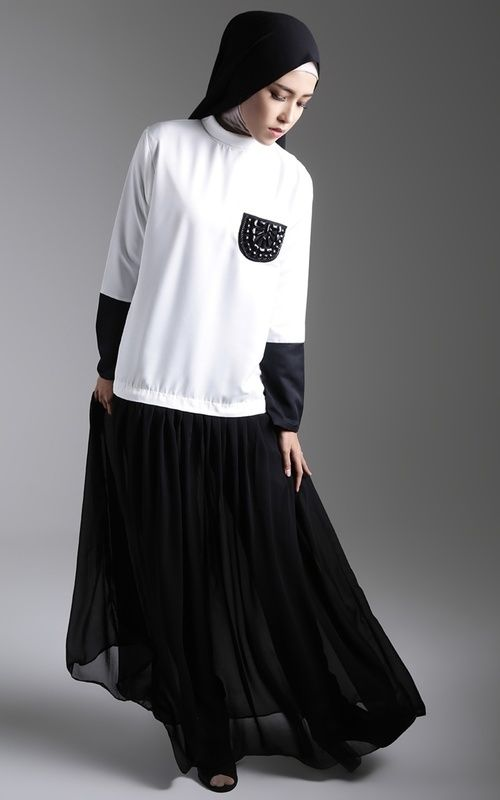 Dress - Zaskia Sungkar - Pleatsy Dress For LFW