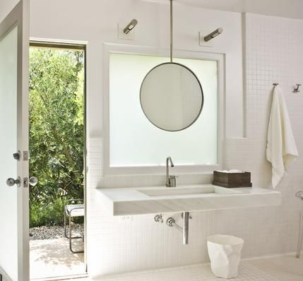 Bathroom Mirrors Over Windows bathroom mirrors over windows with amazing type | eyagci