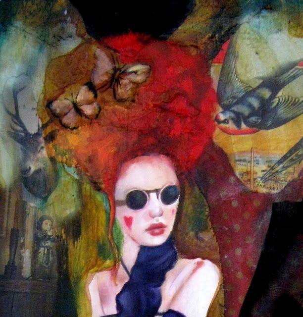 Artodyssey: Monika Welch