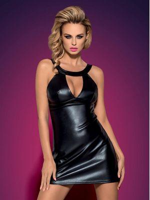 Šaty Darksy dress - Obsessive