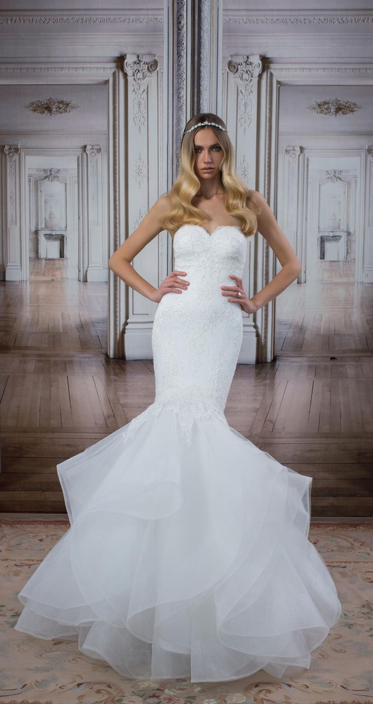 The 25 best pnina tornai wedding dresses ideas on pinterest see every new pnina tornai wedding dress from the love collection junglespirit Gallery