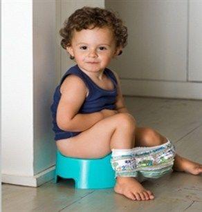 Potträning och att sluta med blöjor - Småbarn - Småbarn - Artiklar - Libero