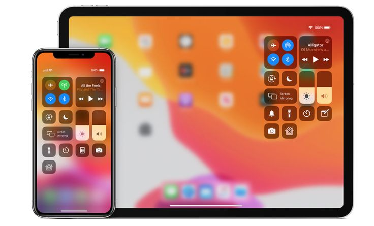 How to customize your iphone control center and make it