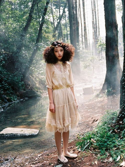 forestfairytales: Coordinate por Dear Li