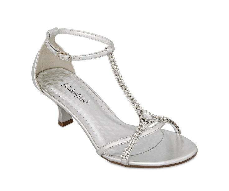 1000  images about Bridal Style: Short Heels on Pinterest | Bridal ...