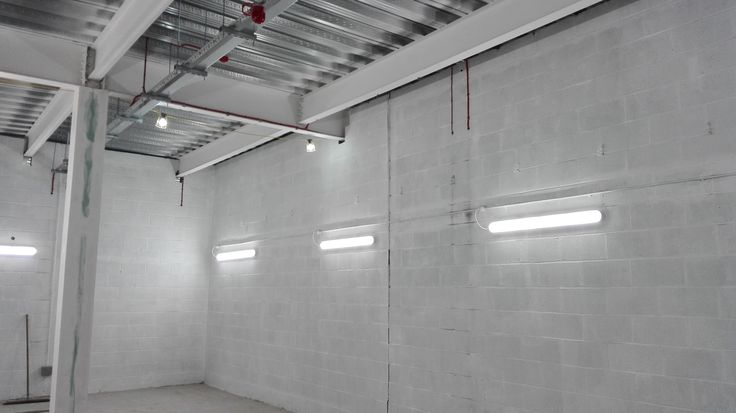 Interested in installing industrial LED lighting? At Maclaren Electrical Services Ltd, our experienced electricians will be able to carry this out.