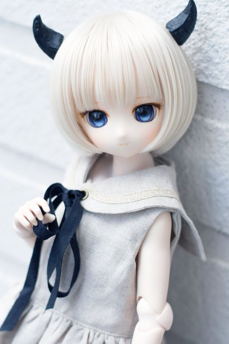 Anime doll