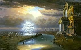Image result for diagram of tree of life lds