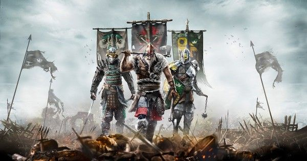 For Honor's Single Player Will Still Require An Internet Connection
