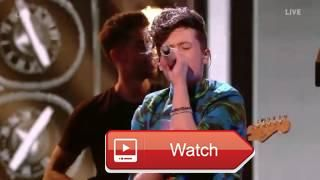 Ryan Lawrie takes on The Beatles hit Twist Shout Live Show Full The X Factor UK 1  Thanks for watching please don't forget to SUBSCRIBE us for more videos All Credits Goes to AMERICA GOT TALENT