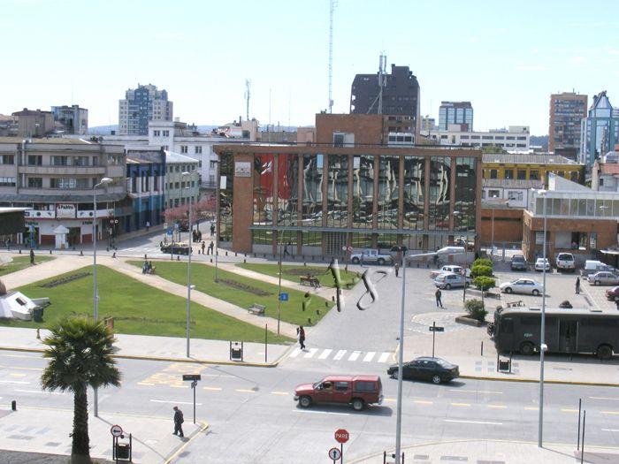 plaza españa concepcion - Buscar con Google