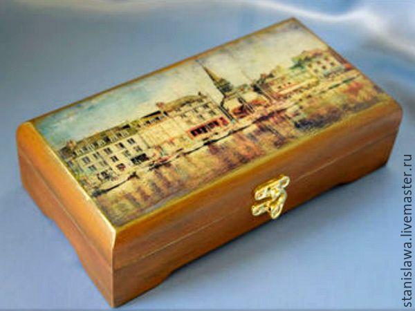 Купить Купюрница Венеция - купюрница подарок, купюрница деревянная, купюрница мужская, купюрница купить