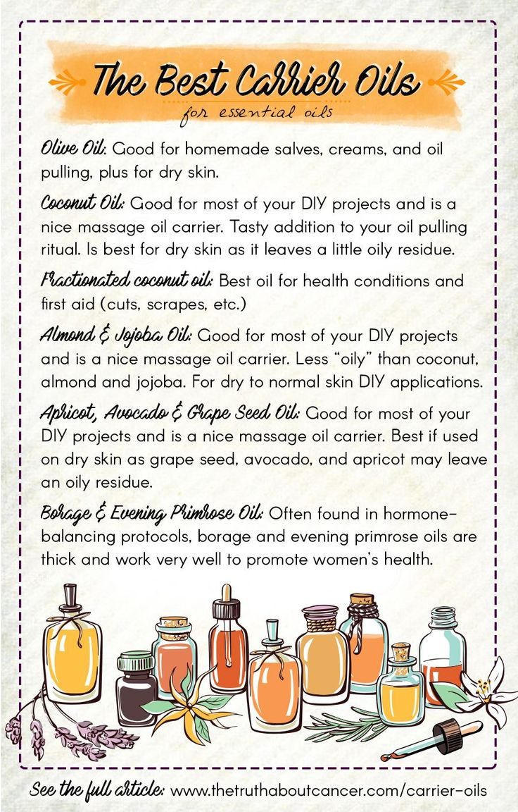 5 Reasons Why Carrier Oils for Essential Oils Are a Good Idea... Excellent read and good reasoning why Young Living's V6 carrier oil is a gem! ~Kim, YL# 1146129