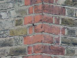 211 best images about brick work on pinterest bricktown for Brick quoin corners