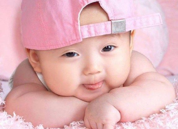 Cute babies 9 pinterest top 10 cute babies pictures voltagebd Image collections