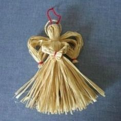 Raffia Craft Projects                                                                                                                                                     More