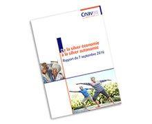 La Caisse nationale d'Assurance vieillesse (Cnav) soutient la silver économie pour l'autonomie des retraités