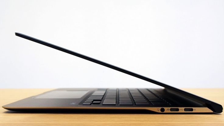Acer's Swift 7 is the first laptop thinner than a centimeter http://www.theverge.com/circuitbreaker/2016/8/31/12718238/acer-swift-thinnest-laptop-price-release-date-ifa-2016