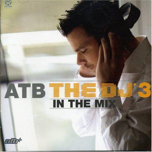 ATB: DJ In The Mix  #ATBTrance  #DJ  #ATB  #AndreTanneberger  #InTheMix  #Trance  #EDM  #Kamisco
