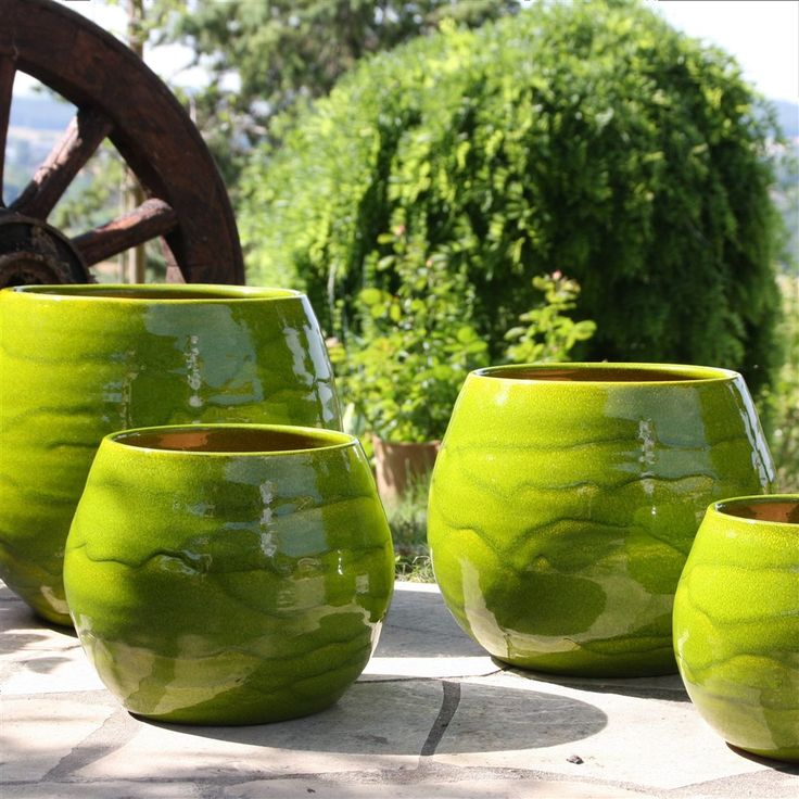 11 best pots images on pinterest pottery jars and planters. Black Bedroom Furniture Sets. Home Design Ideas