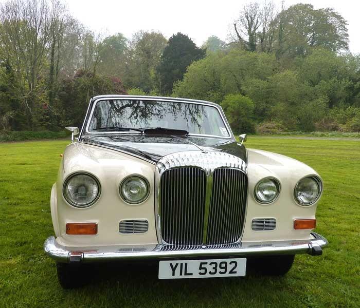 Bentley State Limousine: 47 Best Daimler Limousine Images On Pinterest