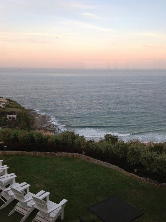 Wedding Venue: Jonahs (Whale Beach NSW Australia) / View on The LANE
