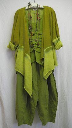 krista larson clothing