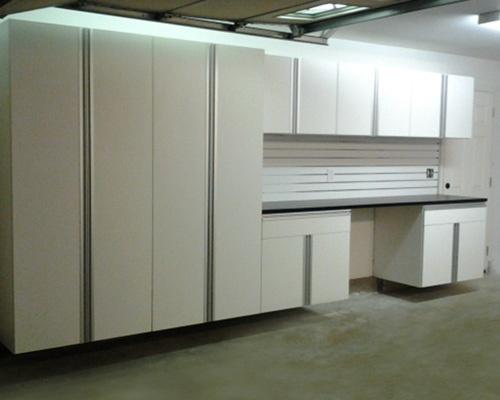 Best Great Garage Storage Designs Images On Pinterest Garage - Garage cabinets los angeles