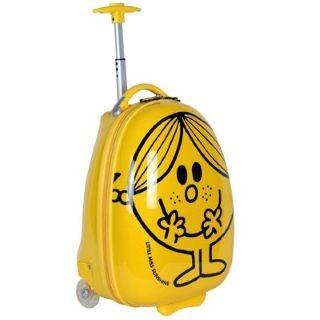 Little Miss Sunshine Kids Suitcase £24.99  http://www.mrluggage.com/little-miss-suitcase-708094