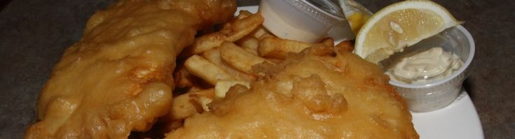 High Street Fish and Chips 55 Underhill Drive Toronto Ontario M3A 2J7 +1-416-510-8905 Fish and Chips, English fare No Home Delivery Takeout Available Dine-In Available Serves Alcohol Sunday and Mon...