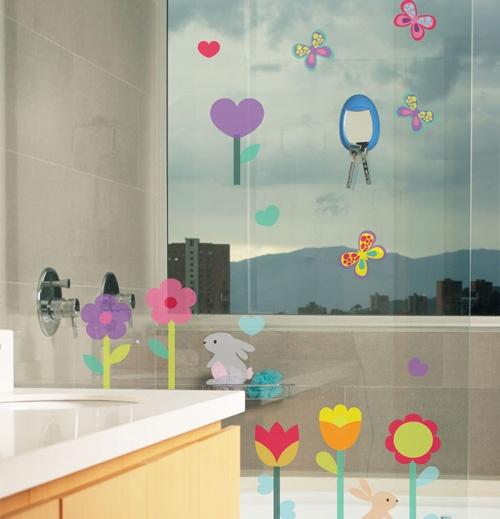 Armoniza tus espacios con un toque personal lleno de gráficos, colores y formas