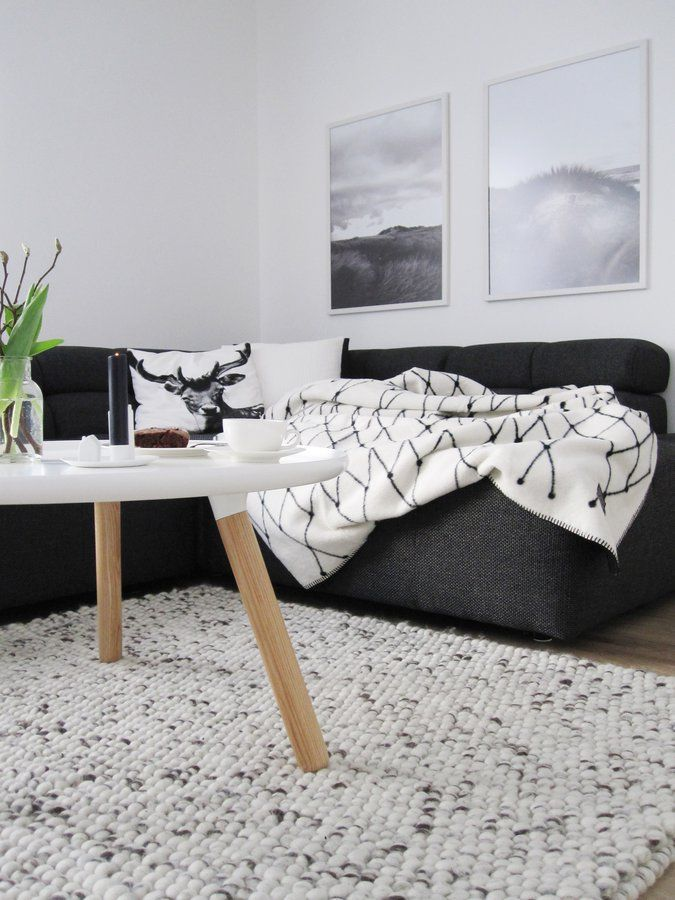 1000 ideen zu dunkelgraues sofas auf pinterest dunkelgraues sofa. Black Bedroom Furniture Sets. Home Design Ideas