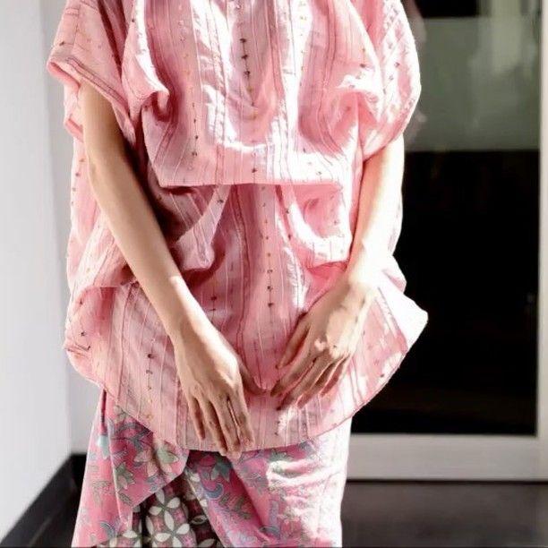 Baju Bodo Inspired By Binar