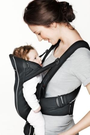 You and Baby - Baby Bjorn Synergy Carrier, $199.00 (http://www.youandbaby.com.au/baby-bjorn-synergy-carrier/)