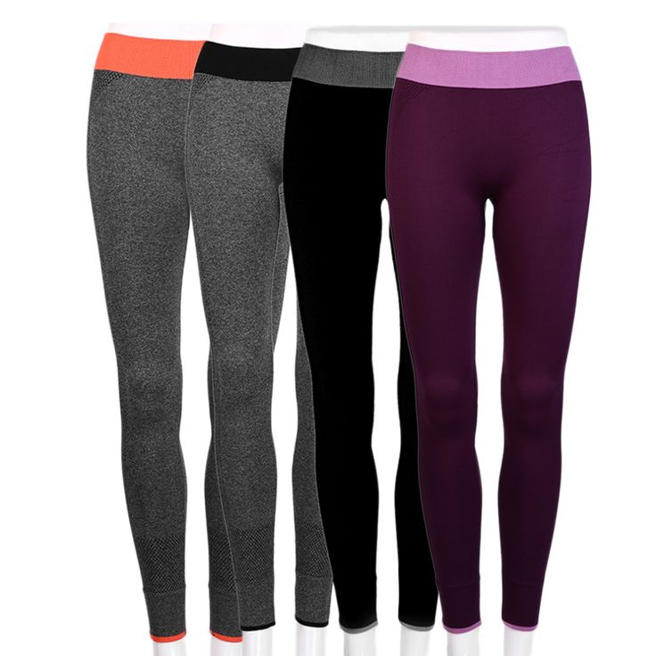2016 New Women Sport Tights <font><b>Yoga</b></font> <font><b>Pants</b></font> for Running Fitness Gym Tights Quick Drying Trousers Elastic Leggings. >>> Check out even more at the image link