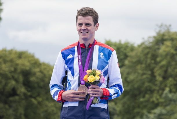 Jonathan Brownlee On Life Post-Olympics