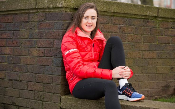 Laura Muir wants a happy ending to her script of underdog endeavour at London 2017