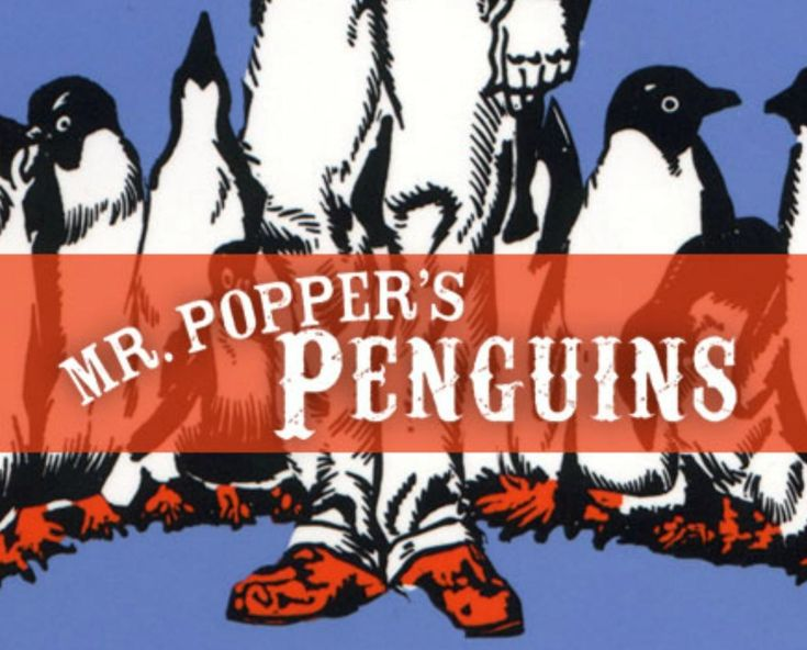 $10 for Mr. Popper's Penguins at Synchronicity Theatre for Ages 3+ - Atlanta ($20 Value - 50% Off)
