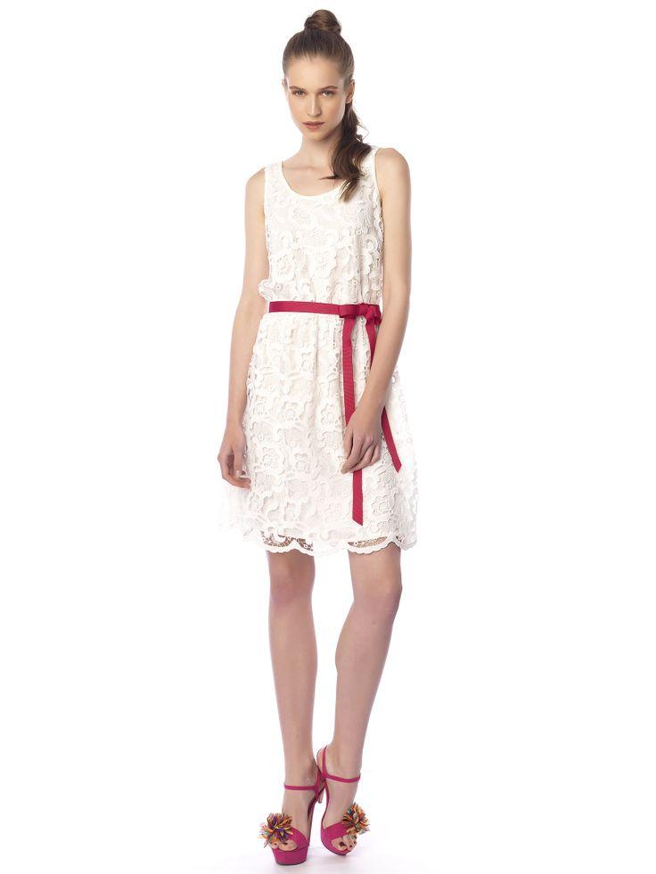 #lace_dress