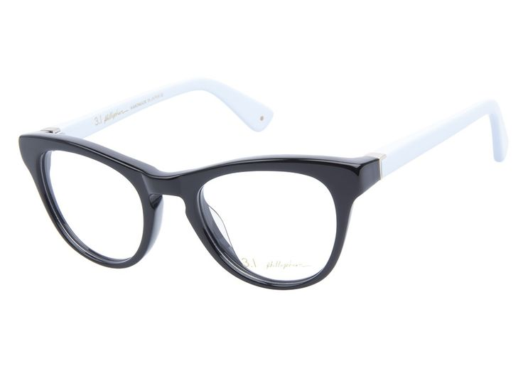 Are Black Glasses In Style
