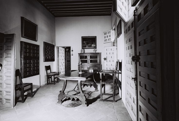 La casa de Lope de Vega en Madrid - AD España, © Kindel