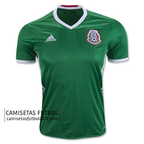 Primera camiseta de Mexico Copa América 2016 19,5€
