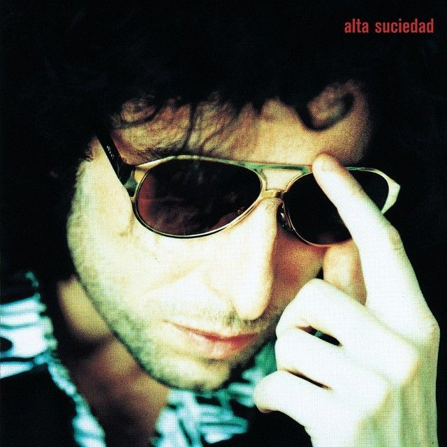 Flaca By Andres Calamaro Was Added To My Descubrimiento Semanal