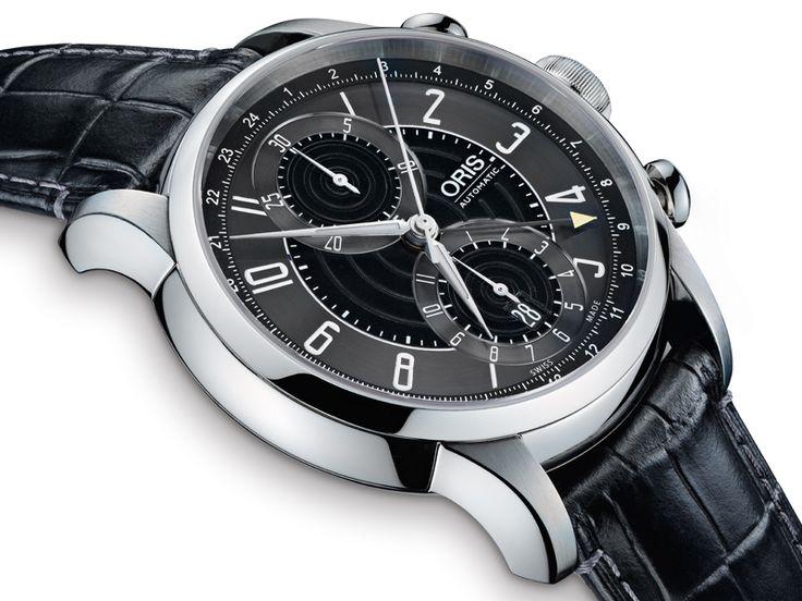 01 677 7603 4084-Set LS - Oris RAID 2012限量計時碼表 - Oris RAID - 賽車運動 - 產品系列 - Oris—瑞士製造的機械腕表 ...