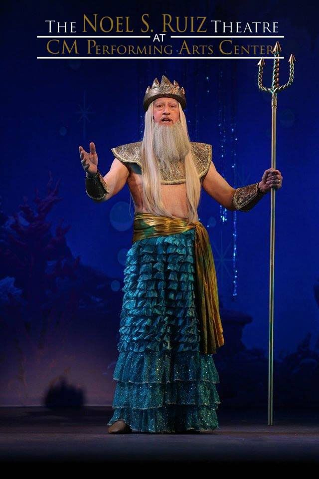Image result for the little mermaid theatrical costumes