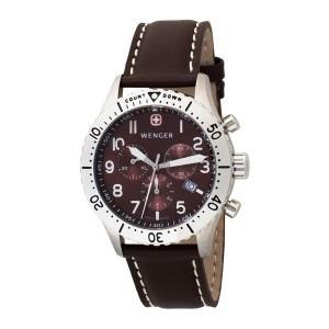 Reloj Wenger AeroGraph Chrono 77004 #relojes #watches