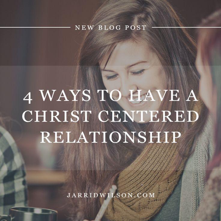 God-Centered Long Distance Relationships