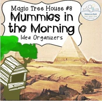 Magic Tree House Boxed Set  Books      Dinosaurs Before Dark  The     Pinterest